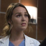 Grey's Anatomy saison 14 : Jo en danger face à son ex ?