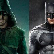Arrow saison 6 : nouvelle référence à Batman, les fans heureux
