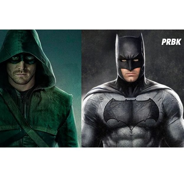 Arrow saison 6 : nouvelle référence à Batman, les fans sous le charme