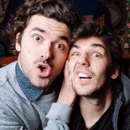 Amaury et Quentin : Golden Moustache, projets sur Youtube, le cinéma... Ils se confient (exclu)