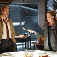 Legends of Tomorrow saison 3 : Constantine de retour pour un exorcisme
