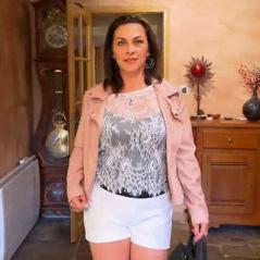 """Les reines du shopping - Jugée """"vulgaire"""", une candidate réagit et assume"""