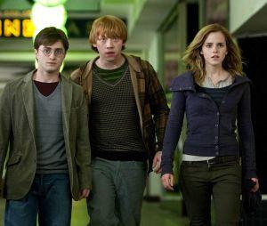 J.K. Rowling détruit un mythe sur Harry Potter