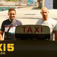 Taxi 5 : Franck Gastambide et Malik Bentalha font le show dans un teaser efficace