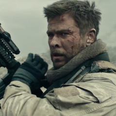 Horse Soldiers : un extrait explosif avec un Chris Hemsworth badass