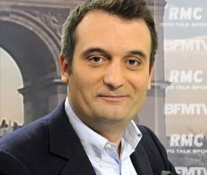 Karine Le Marchand dément avoir invité Florian Philippot dans Une ambition intime (une information de TPMP), et s'en prend aux journalistes !