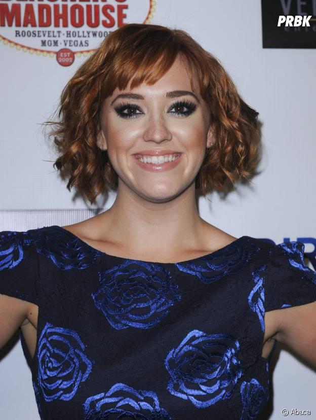 Andrea Bowen : Julie de Desperate Housewives a bien changé