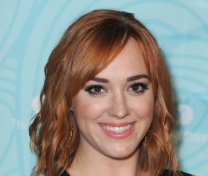 Andrea Bowen : Julie de Desperate Housewives a bien changé