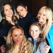 """Les Spice Girls de retour ? Elles avouent : """"Le moment est venu de faire des choses ensemble"""""""