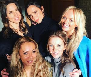 """Les Spice Girls de retour ? Elles avouent : """"Le moment est venu de faire des choses ensemble"""" !"""