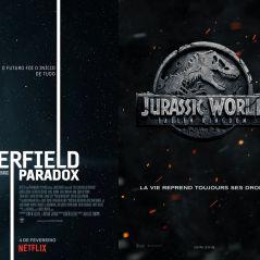 Jurassic World 2, Cloverfield 3, Avengers 3... best of des bandes-annonces du Super Bowl