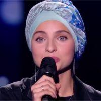 Mennel (The Voice 7) : des tweets controversés sur les attentats font polémique, elle se défend