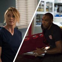 Station 19 saison 1 : un premier crossover intense et surprenant à venir dans Grey's Anatomy