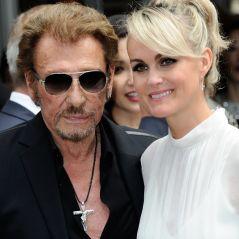 """Johnny Hallyday : Laura Smet et David Hallyday déshérités, """"écoeurée"""", Laeticia Hallyday réagit"""
