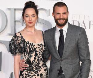 Fifty Shades Freed : Dakota Johnson raconte les coulisses de ses scènes de sexe avec Jamie Dornan !