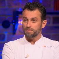 """Franckelie Laloum (Top Chef 2018) éliminé, Thibault Barbafieri énerve en jouant les """"machos"""""""