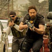 Gerard Butler (Criminal Squad) : la preuve qu'il est l'acteur le plus badass du cinéma