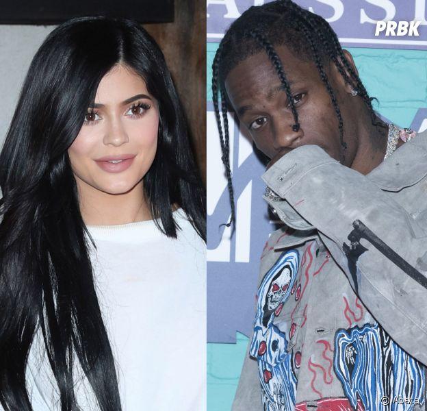 Kylie Jenner : Travis Scott s'exprime enfin sur leur fille Stormi !