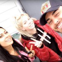 Shanna Kress (Les Anges 10) et Thibault Kuro : les retrouvailles... avec Jessica Thivenin !