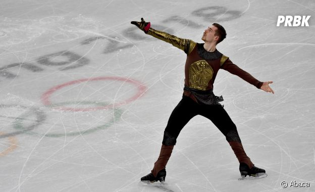 Jeux Olympiques 2018 à Pyeongchang : le patineur allemand Paul Fentz s'inspire de Game of Thrones !