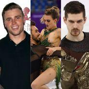 JO 2018 : sein qui s'échappe, baiser gay, choré Game of Thrones... Les buzz de la compétition