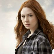 Doctor Who saison 11 : Amy de retour ? Karen Gillan veut jouer avec Jodie Whittaker