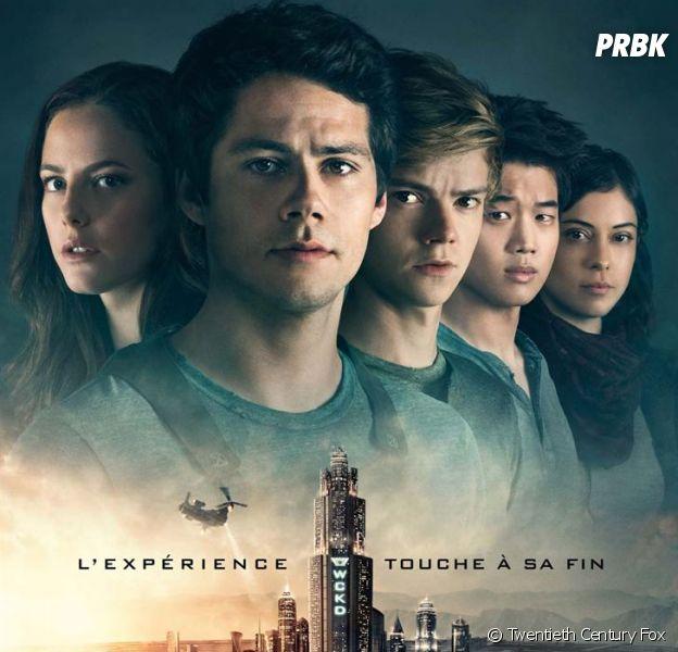 Le Labyrinthe 3 : un quatrième film en préparation ? Le réalisateur répond (interview)