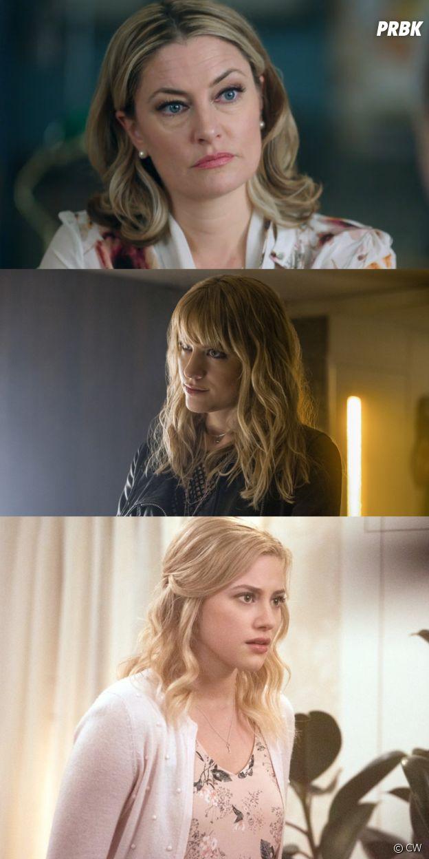 Riverdale saison 2 : un lien de parenté entre Alice et Penny ?