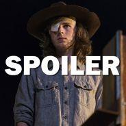 """The Walking Dead saison 8 : le """"remplaçant"""" de Carl dévoilé ?"""