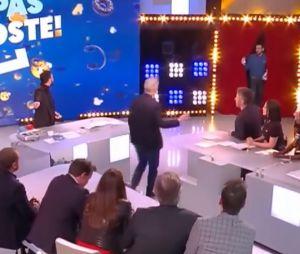 Gros clash dans TPMP entre Bernard de la Villardière, Gilles Verdez et Rokhaya Diallo : l'animateur de M6 quitte le plateau !