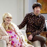 The Big Bang Theory saison 11 : les bébés de Bernadette et Howard n'apparaîtront jamais