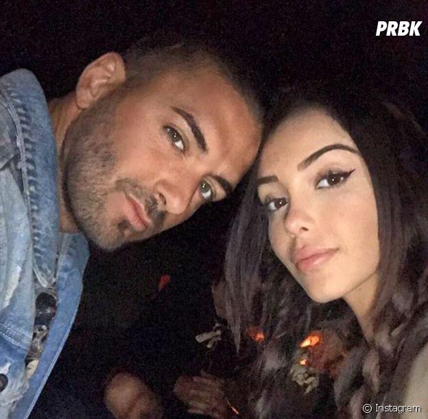 """Nabilla Benattia et Thomas Vergara bientôt mariés : le mariage """"ce sera sûrement cette année !"""""""