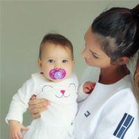 Julia Paredes : sa fille Luna a bien grandi ! 😍