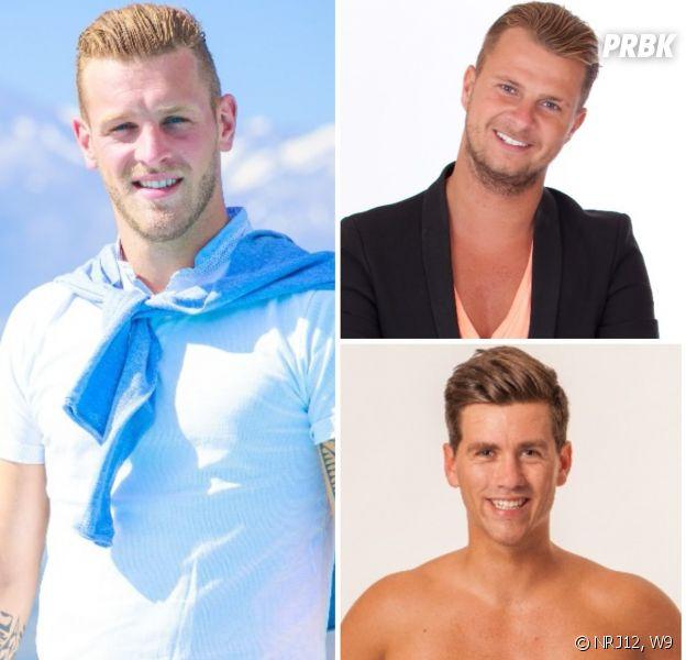 La Villa des Coeurs Brisés 4 : Jordan, Vincent, Virgil... le casting garçons dévoilé ?