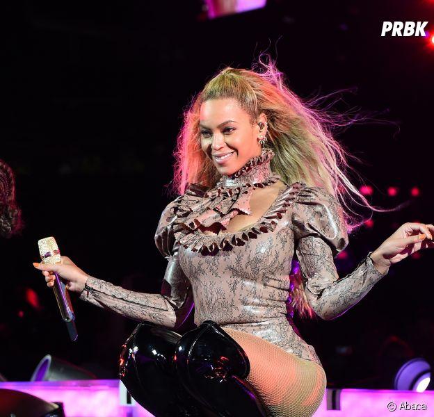 Beyoncé annonce être devenue vegan... et lance son propre programme 100% nature !
