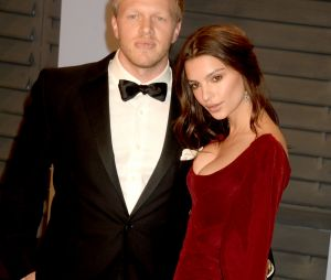 Emily Ratajkowski en couple avec Sebastian Bear-McClard : après le mariage, le bébé ?