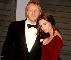Emily Ratajkowski enceinte de Sebastian Bear-McClard ? Les photos qui sèment le doute