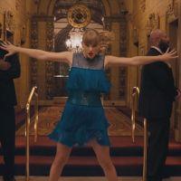 """Clip """"Delicate"""" : Taylor Swift se lâche et passe de la célébrité à l'invisibilité"""