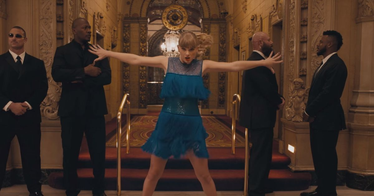 taylor swift delicate - photo #14