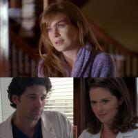Grey's Anatomy saison 13 : les acteurs lors de leur première apparition VS aujourd'hui