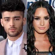 Zayn Malik : rapprochement soudain avec Demi Lovato après sa rupture avec Gigi Hadid