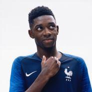 Coupe du monde 2018 : le nouveau maillot des Bleus divise, Niska valide 🇫🇷
