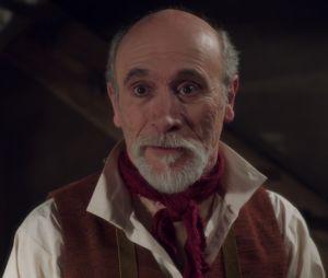 Once Upon a Time saison 7 : Geppetto (Tony Amendola) de retour pour le dernier épisode de la série