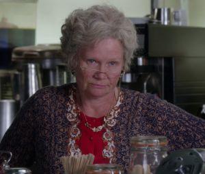 Once Upon a Time saison 7 : Granny (Bev Elliott) de retour pour le dernier épisode de la série