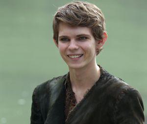 Once Upon a Time saison 7 : Peter Pan (Robbie Kay) de retour pour le dernier épisode de la série