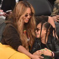Beyoncé et Jay Z : quand leur fille Blue Ivy fait une enchère à 19 000$ dans leur dos