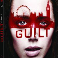 Guilt en DVD et Blu-Ray : une série haletante à ne pas manquer