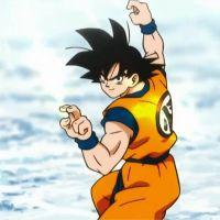 Dragon Ball Super, le film : Son Goku face à un nouvel ennemi dans le premier teaser