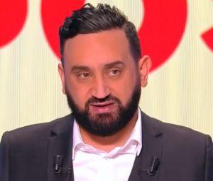 """Jeremstar viré de C8 selon Cyril Hanouna : """"Il ne reviendra pas dans Les Terriens du Dimanche"""" !"""