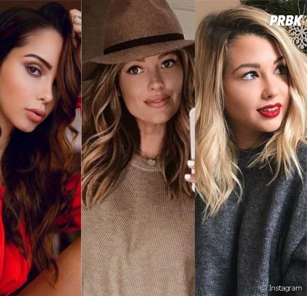 "Nabilla Benattia, EnjoyPhoenix, Caroline Receveur... Voilà le top 10 des ""vraies"" influenceuses !"